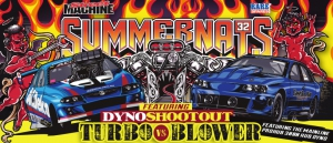 SUMMERNATS DYNO SHOOTOUT